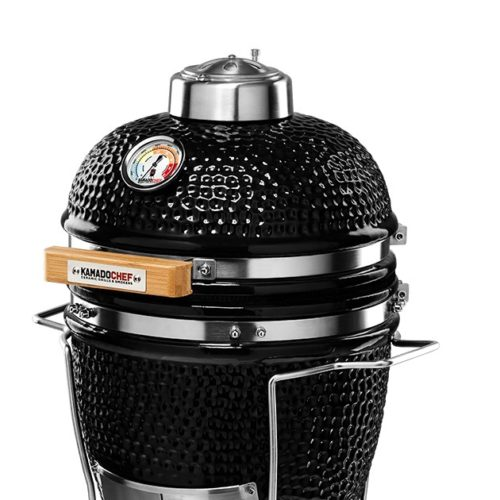 KAMADOCHEF_1100_Pestige_Diamond Black_Inox_with_stand_2